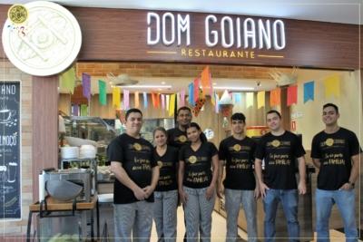 Aniversário Dom Goiano Park